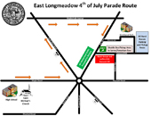 East-Longmeadow-Parade-Route